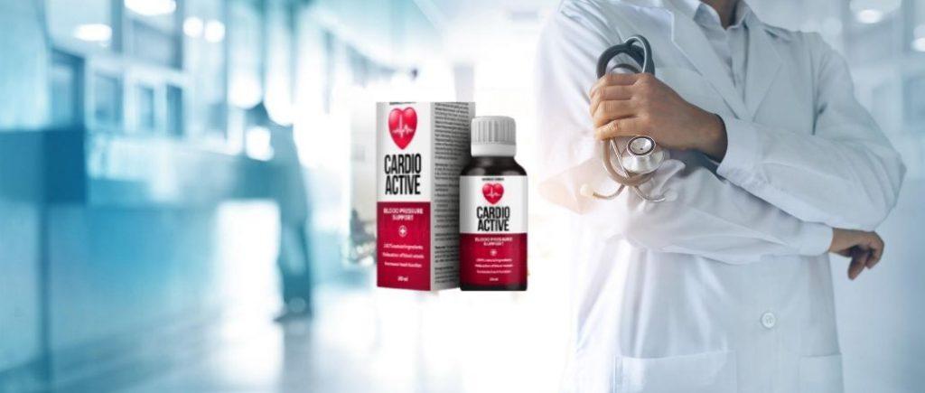 Cardio Active – cena I gdzie kupić?