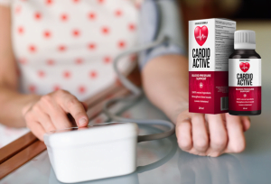 Cardio Active – czym jest i jak działa?