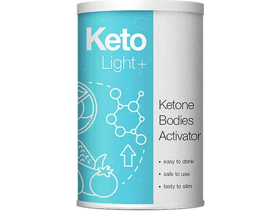Keto Light Plus proszek - opinie, składniki, cena, gdzie kupić?