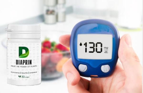 Diaprin - co to jest i jak działa?